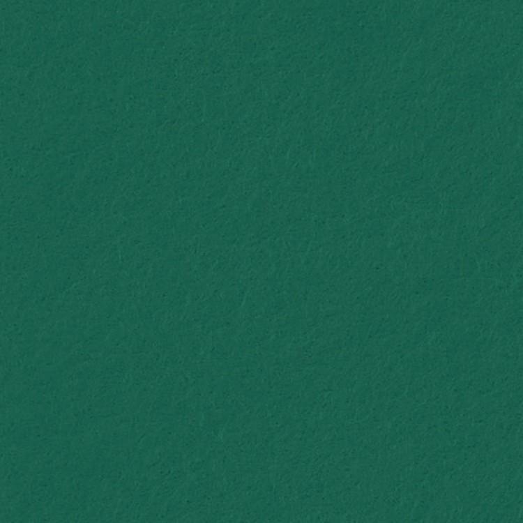 Feutrine verte au rouleau