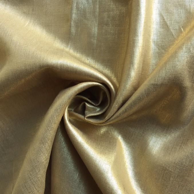 Lin foil or