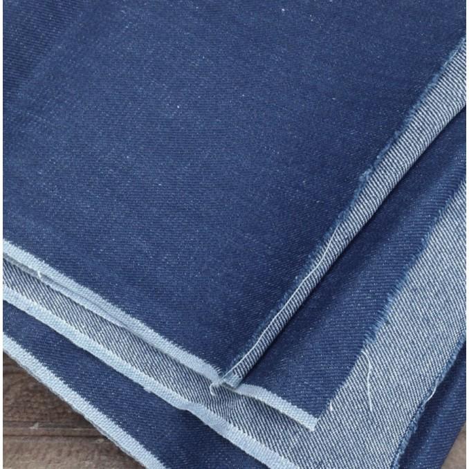 Tissu jeans lycra
