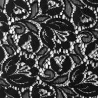 Floral noir