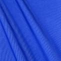 Tulle lycra bleu électrique