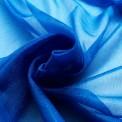 Voile cristal azul
