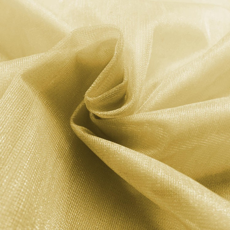Voile cristal or