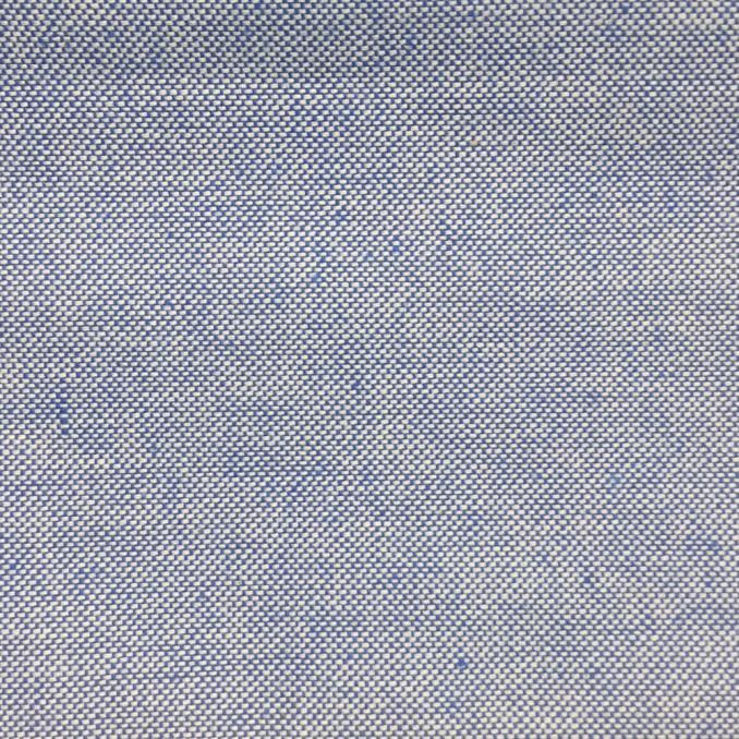 Toile de coton chiné