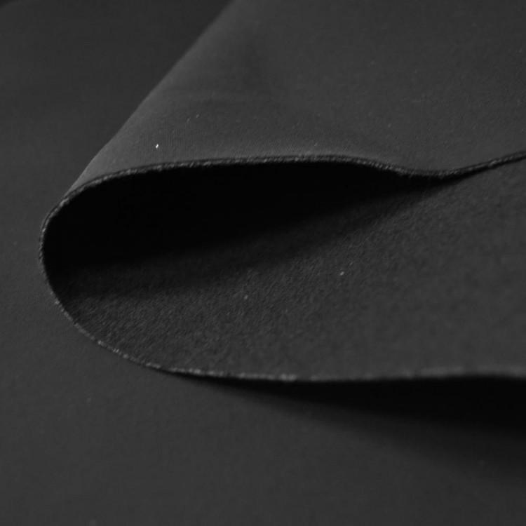 Néoprène 2 mm noir