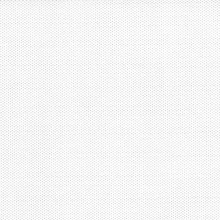 Tissu non-tissé blanc