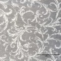 Toile grande largeur classical gris