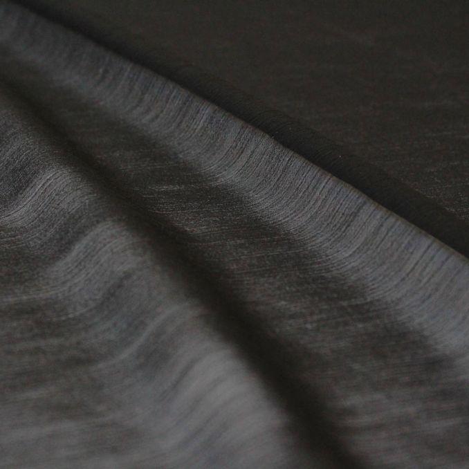 Mousseline YORYU noire