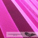 Rouleau 35 mts tulle grande largeur rose fluo