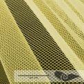 Rouleau 35 mts tulle grande largeur jaune