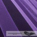 Rouleau 35 mts tulle grande largeur violet