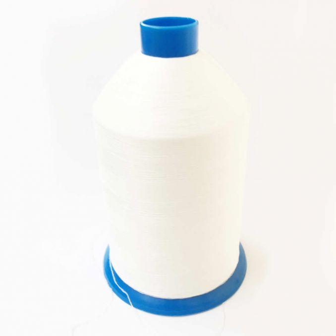 Fil mousse industriel  (10000 mts) blanc