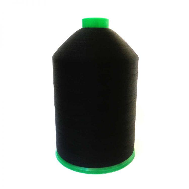 Fil mousse industriel  (10000 mts) noir