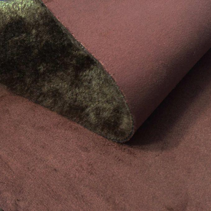 Peau lainée fourrure