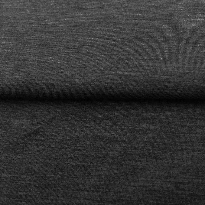 Lycra gris chiné