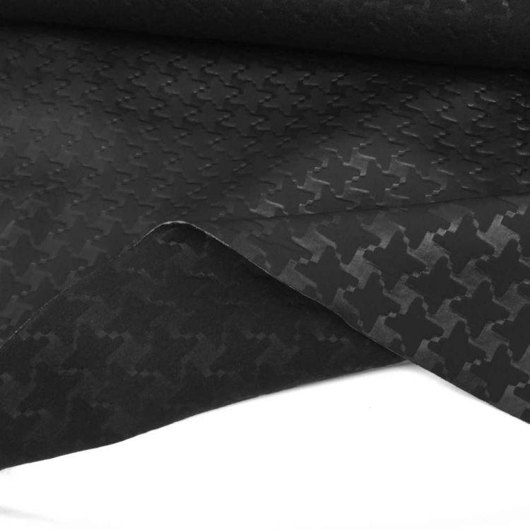 Néoprène pied de poule 2 mm
