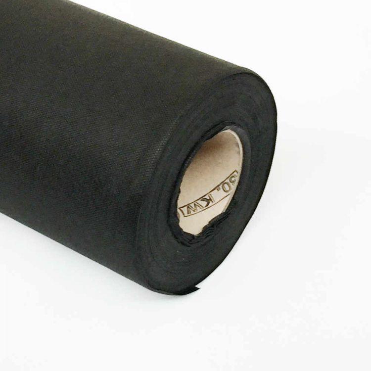 Rouleau 25 mts tissu non-tissé