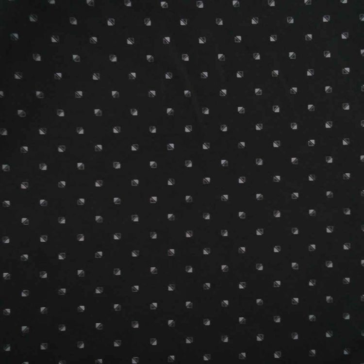 Milano noir triangle gris