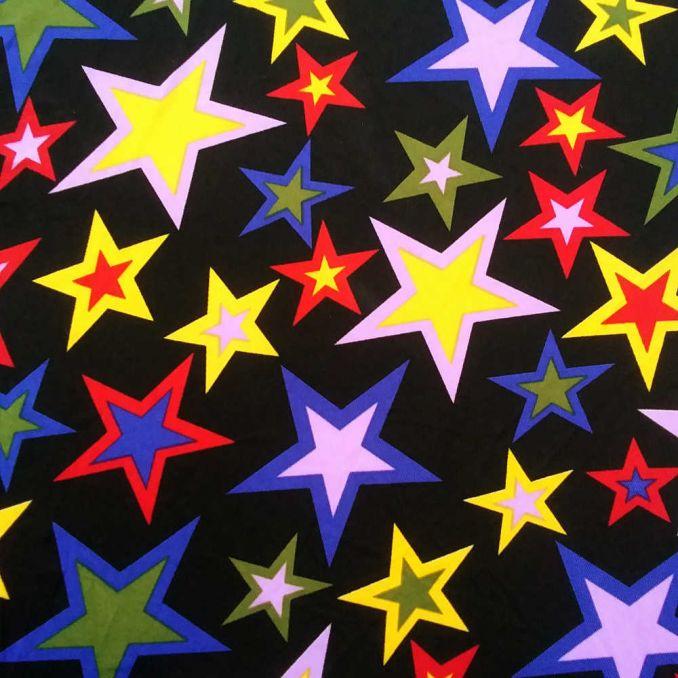 Lycra Étoiles