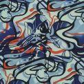 Lycra Graffiti
