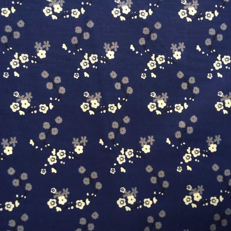 Coton Japanese Blues