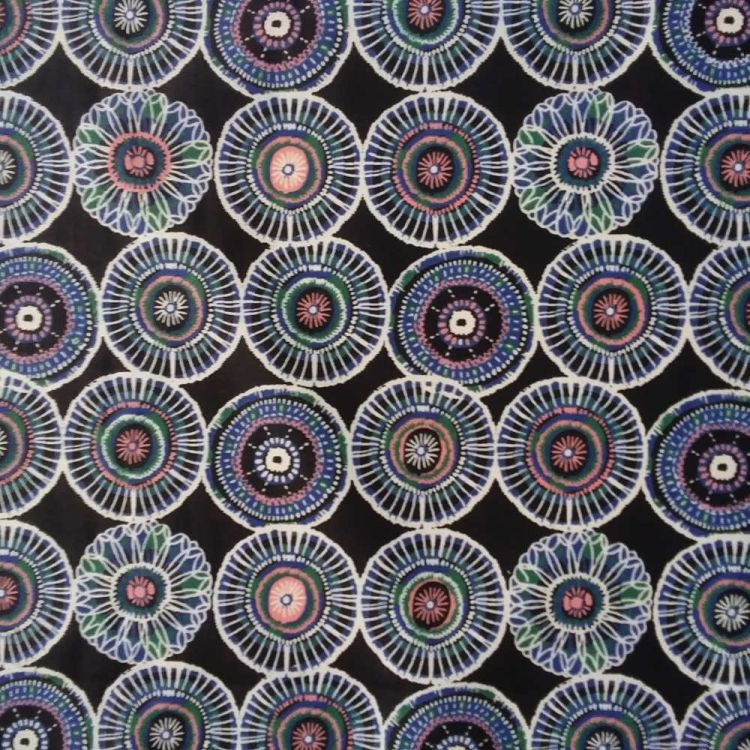 Coton African Tribal