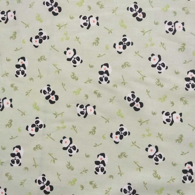 Coton Baby panda
