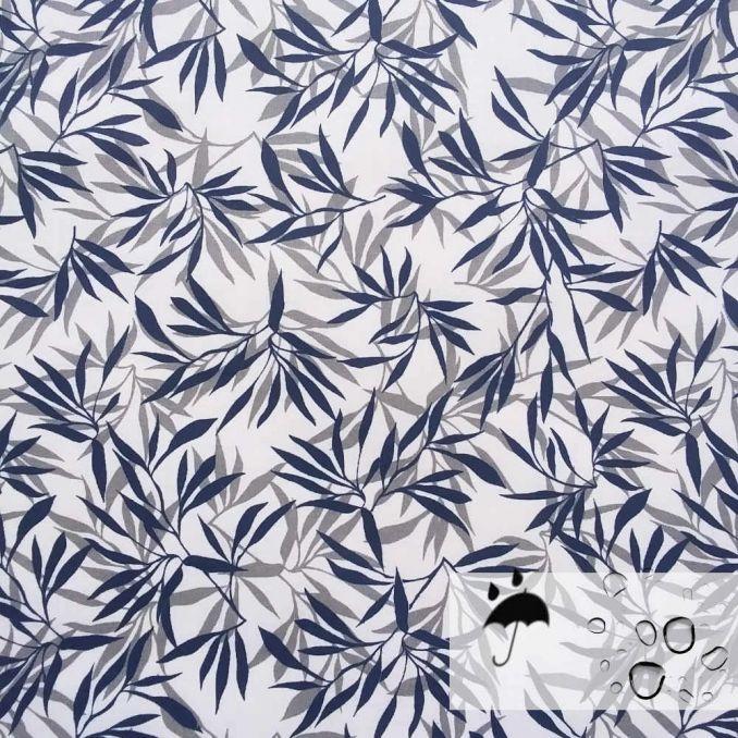 Coton 100% enduit fluide bambou