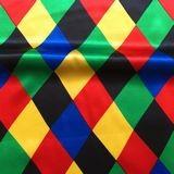arlequin multicolor