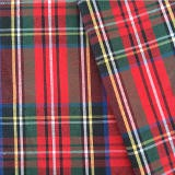 Écossais rouge